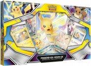 POKEMON TCG: Pikachu-GX & Eevee-GX Special Collection [POK80777]