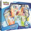 POKEMON TCG: Galar Collection Box SOBBLE (ZAMAZENTA) [POK80476]
