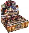 YGO: Yu-Gi-Oh! #39 Extreme Victory booster <b>DISPLAY</b> (24) zestawów dodatkowych [YGO24001×24]