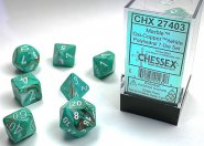 Kostki w kompletach (brick): SIGNATURE - Marble Oxi Copper (7) [CHX27403]