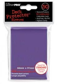 Koszulki Ultra Pro standard FIOLETOWE (50) [5E-82676]