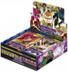 Dragon Ball SCG S8 Malicious Machinations booster BOX [DB03241×24]