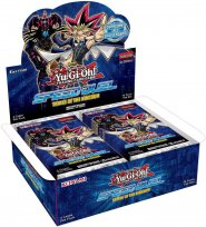 Yu-Gi-OH! TCG: Speed Duel: Trials of the Kingdom Booster BOX [YGO74418×36]