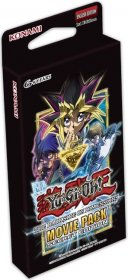 YGO TCG: The Dark Side of Dimensions Movie Pack Secret Edition [YGO74455]