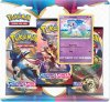 POKEMON: Sword & Shield 3PK blister - GALARIAN PONYTA [POK80655]