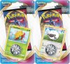 POKEMON: Sword & Shield CHECKLANE blister KOMPLET - Gossifleur+Wooloo [POK80656×2]