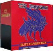 POKEMON: Sword & Shield Elite Trainer Box
