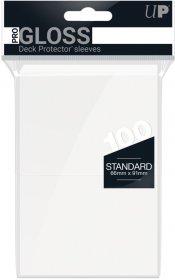 Koszulki Ultra Pro standard BIAŁE (100) [5E-82690]
