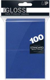 Koszulki Ultra Pro standard NIEBIESKIE (100) [5E-82692]
