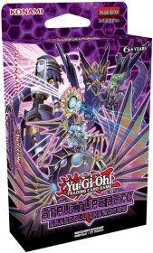 YGO: Yu-Gi-Oh!: TCG