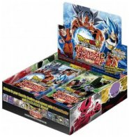 Dragon Ball SCG S9 Universal Onslaught booster BOX [DB03287×24]