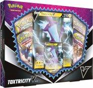 Pokemon TCG: Toxtricity V Box [POK80679]