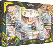 POKEMON TCG: TAG Team Powers Collection - Espeon & Deoxys [POK80680]