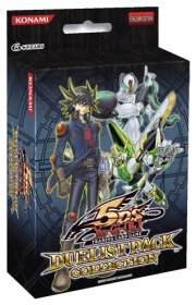 YGO: Yu-Gi-Oh! TCG <b>DUELIST PACK COLLECTION 2011</b> [YGO14885]