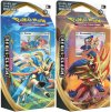 POKEMON: SW&SH 2 Rebel Clash Theme Deck KOMPLET - Zacian + Zamazenta [POK80689×2]