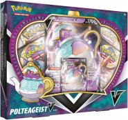 POKEMON: Polteageist V Box [POK80708]