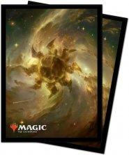 MAGIC protektor Celestial PLAINS (100) [5E-18284]