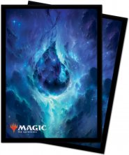MAGIC protektor Celestial ISLAND (100) [5E-18285]
