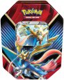 POKEMON TCG: Summer V Tin ZACIAN [POK80778]