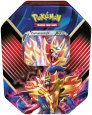 POKEMON TCG: Summer V Tin ZAMAZENTA [POK80778]