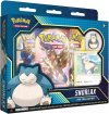 POKEMON TCG: Snorlax Pin Collection [POK80787]