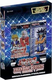 Yu-Gi-Oh! Legendary Duelists: Season 1 [YGO74909]
