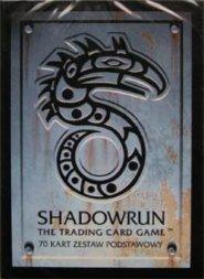 Shadowrun PL - talia podstawowa [00107500]