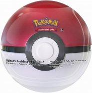 POKEMON TCG: Poke Ball Tin Q3 2020 - POKE BALL [POK80736]