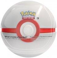 POKEMON TCG: Poke Ball Tin Q3 2020 - PREMIER BALL [POK80736]