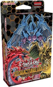Yu-Gi-Oh! TCG: Sacred Beasts Structure Deck [YGO74975]