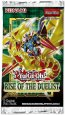 Yu-Gi-Oh! TCG: Rise of the Duelist BOOSTER [YGO84040]