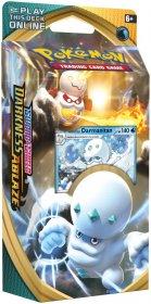POKEMON: SW&SH 3 Darkness Ablaze Theme Deck - GALARIAN DARMANITAN [POK80720]