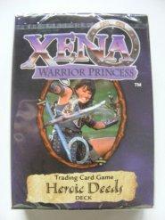 XENA - talia tematyczna (40 kart) [415601]