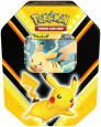 POKEMON TCG: Fall V Tin 2020 PIKACHU (ostatni 1 egz.) [POK80779]