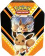POKEMON TCG: Fall V Tin 2020 EEVEE [POK80779]