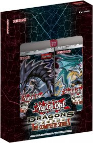 Yu-Gi-OH! TCG: Dragons of Legend: The Complete Series [YGO84072]