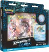 POKEMON TCG: Sword & Shield 3.5 Champion's Path Pin Box - HULBURY PREMIERA: 18/09 [POK80484]