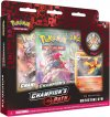 POKEMON TCG: Sword & Shield 3.5 Champion's Path Pin Box - MOTOSTOKE [POK80484]