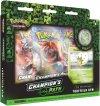POKEMON TCG: Sword & Shield 3.5 Champion's Path Pin Box - TURFFIELD [POK80484]