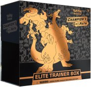POKEMON TCG: Sword & Shield 3.5 Champion's Path Elite Trainer Box [POK80545]