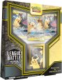 POKEMON TCG: League Battle Decks PIKACHU & ZEKROM [POK80785]