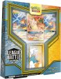 POKEMON TCG: League Battle Decks RESHIRAM & CHARIZARD [POK80785]