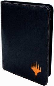 MAGIC Mythic Edition 9 Pocket Zippered PRO-Binder [5E-18342]