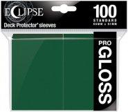 Protektor PRO-Matte Eclipse Gloss FOREST GREEN Standard (100 szt.) [5E-15605]