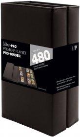 Premiere Playset PRO-Binder Black [5E-15321]