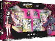 POKEMON TCG: Sword & Shield 3.5 Champion's Path PREMIUM Collection Marnie [POK80804]
