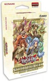Yu-Gi-Oh! TCG: Structure Deck Spirit Charmers - Premiera: 22/10 [YGO84359]