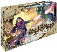 Ascension (15th Set): Skulls & Sails [5E-10171]
