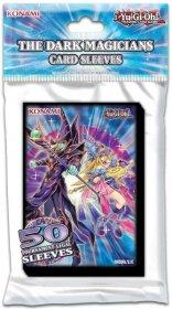 YGO TCG: The Dark Magicians Card Sleeves (50) [YGO84011]