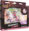 POKEMON TCG: Sword & Shield 3.5 Champion's Path Pin Box - BALLONLEA GYM [POK80775]